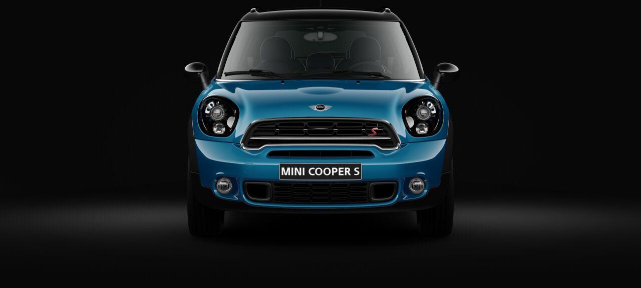 puissance mini cooper